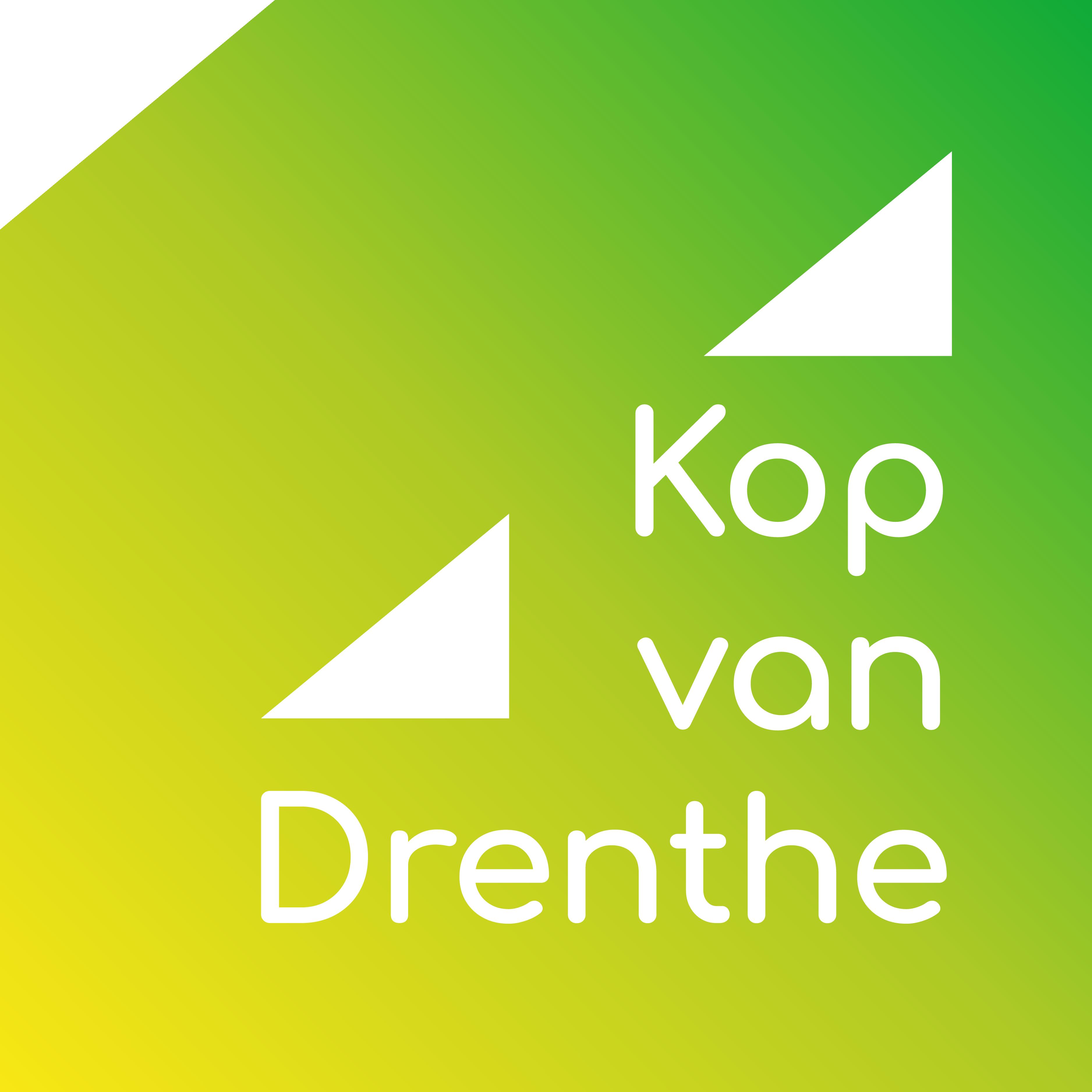 Stichting Kop van Drenthe